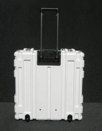 TSW2318-17 Extendable handle shipping case